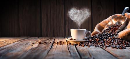 ホットコーヒーを飲む夢は恋愛運アップのサイン