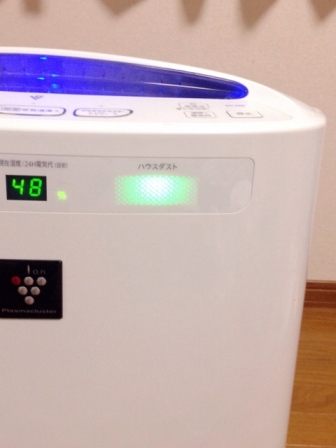 空気清浄機でインフルエンザの対策が出来る!?