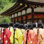京都でお祭りといえば葵祭!十分に楽しむために知っておくことは何?