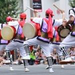 大正エイサー祭りは大阪で沖縄の南国気分が楽しめる