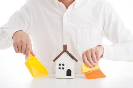 引越しの見積もりと部屋の掃除の深い関係