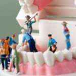 夢占いで歯が出てくる意味とは?ちょっと注意が必要ですね