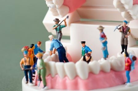 歯 夢占い